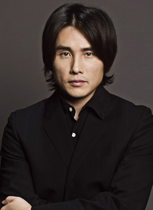 Sakaguchi Tak  in Aragami Japanese Movie (2003)