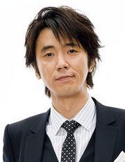 Santamaria Yusuke