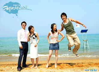 Let's Go to The Beach (2005) poster