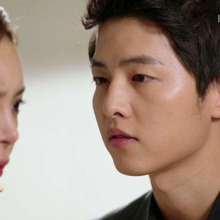 The Innocent Man (2012)