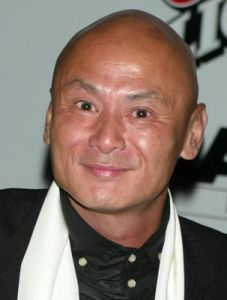 Gordon Liu in Real Kung Fu Hong Kong Drama (2005)