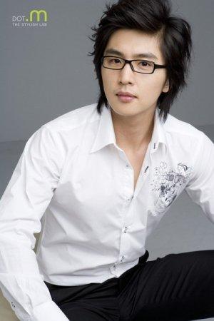 Kye Hyung Jo