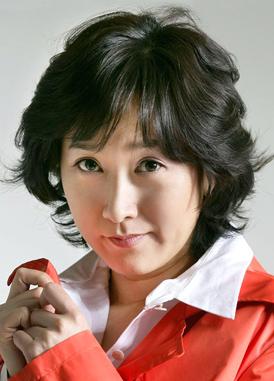 Park Hyun Sook in Wind-Bell Korean Drama (2019)