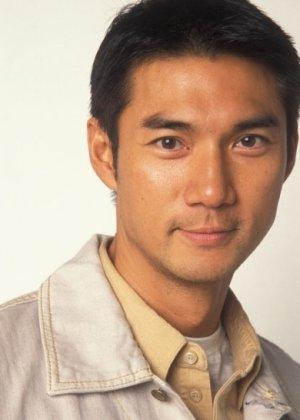 Mark Kwok in The Hitman Chronicles Hong Kong Drama (1997)
