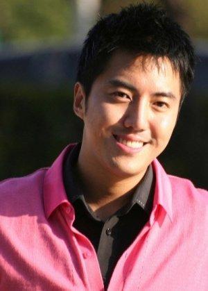 Yoo Chan Jung