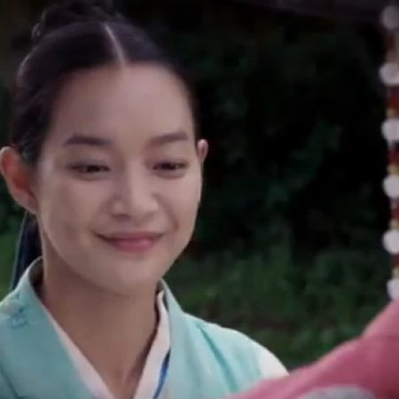 Arang and the Magistrate Episode 8