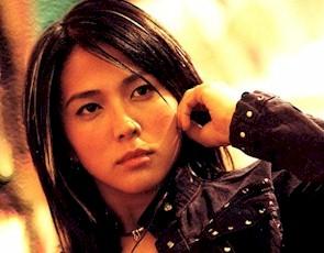 Anya Wu in The Devil Inside Me Hong Kong Movie (2011)