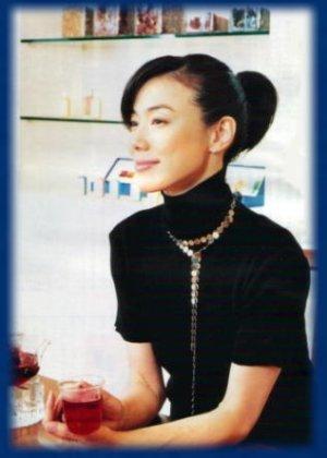 Imai Miki in Fuyu no Sakura Japanese Drama (2011)