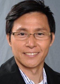 Cheung Kwok Keung in Curse of the Royal Harem Hong Kong Drama (2011)