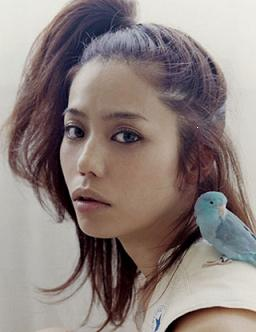 Watabiki Miwa in Swallowtail Butterfly Japanese Movie (1996)