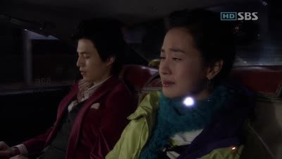 My Girl Episode 12
