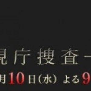 Keishichou Sousa Ikka 9-Gakari Season 8 (2013) photo