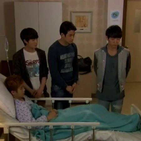 Rooftop Prince Episode 11
