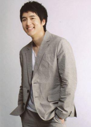 Hwang Chan Woo in Ruby Ring Korean Drama (2013)