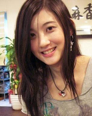 Shara Lin in Summer Times Taiwanese Movie (2009)