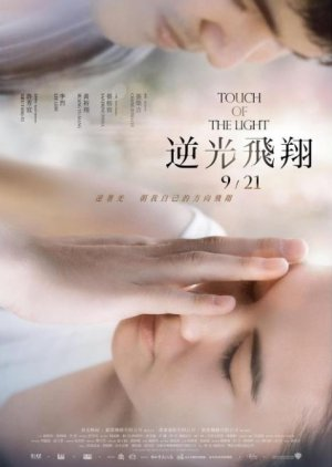 Touch of the Light (2012) poster