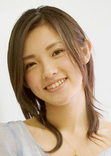 Hoshino Mari in Glass no Kutsu Japanese Drama (1997)