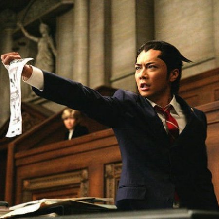Ace Attorney (2012) photo
