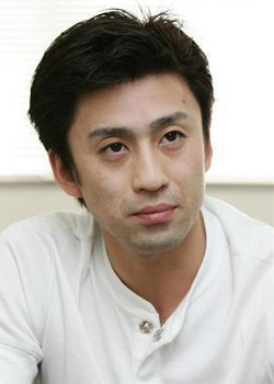 Ichikawa Somegoro in Tsuma wa Kunoichi - Saishusho Japanese Drama (2014)