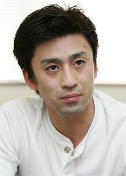 Ichikawa Somegoro in Ashurajou no Hitomi Japanese Movie (2005)