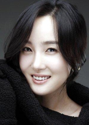 Kang Ki Hwa in Miss Cherry's Love Puzzle Korean Movie (2013)