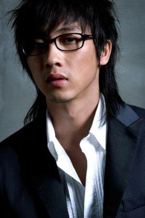 Woo Hyuk Jang