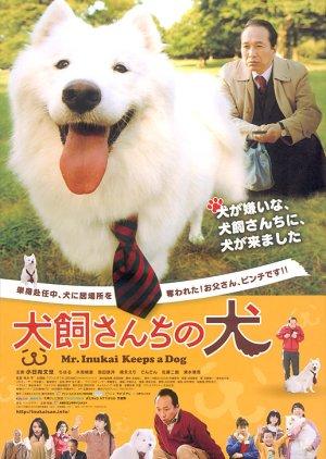 Mr. Inukai Keeps a Dog