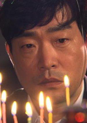 Drama Special Season 2: Men Cry
