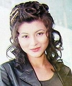 Erica Choi in Secret Battle of the Majesty Hong Kong Drama (1995)