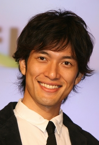 Abe Shinnosuke in Akakabu Kenji Kyoto-hen Japanese Drama (2010)