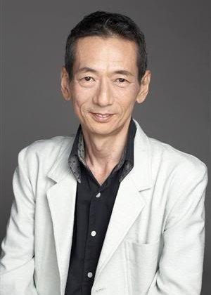 Yamada Tatsuo in Yokohama BJ Blues Japanese Movie (1981)