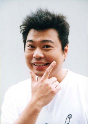 Louis Yuen in Show Time Blues Hong Kong Drama (1997)