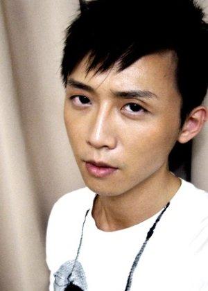 King Chin in ToGetHer Taiwanese Drama (2009)