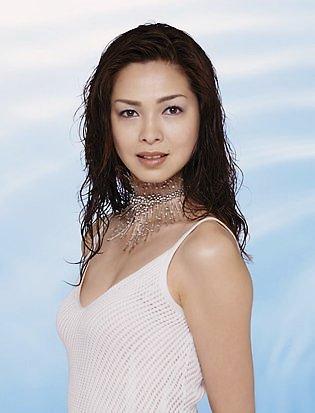 Kawahara Ayako in Hyakunen no koi Japanese Drama (2003)