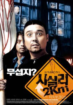 Sisily 2km (2004) poster