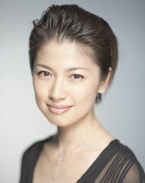 Mizuhara Sanae (Love Generation)