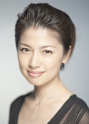Junna Risa in Love Generation Japanese Drama (1997)