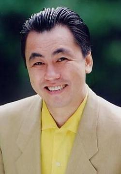 Sato B-saku in Toki wo Kakeru Shoujo Japanese Drama (1994)