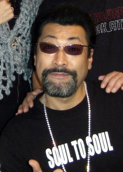Nobuyoshi Kuwano