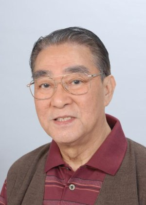 Chung Chow in Daddy Good Deeds Hong Kong Drama (2012)