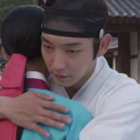 Arang and the Magistrate Episode 18