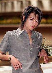Toro Kuo in The Champion Taiwanese Drama (2004)