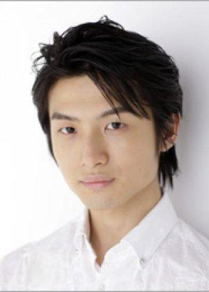 Mori Ren in Bussen Japanese Drama (2013)