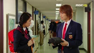 Goong Episode 4