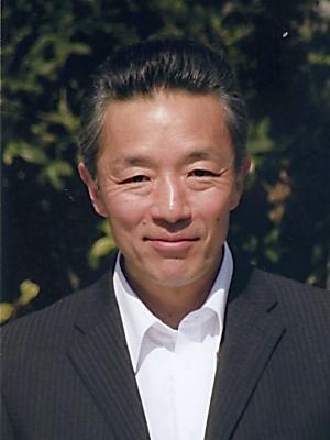 Kenjiro Nashimoto