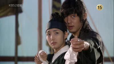 Sungkyunkwan Scandal Episode 5