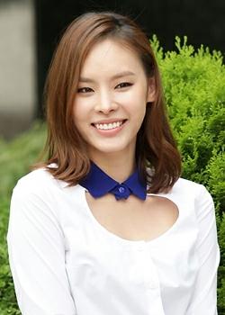 Jae Yi Gu