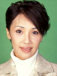 Mary Hon in Witness to a Prosecution II Hong Kong Drama (2003)