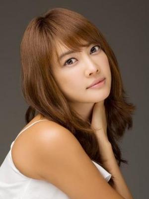 Yang Mi Ra in Nonstop 2 Korean Drama (2000)