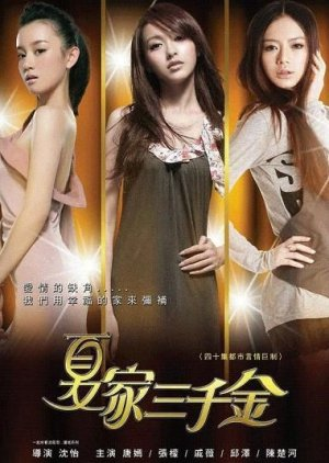 My Daughter (2011) poster